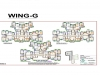 Wing G Floor-Plan